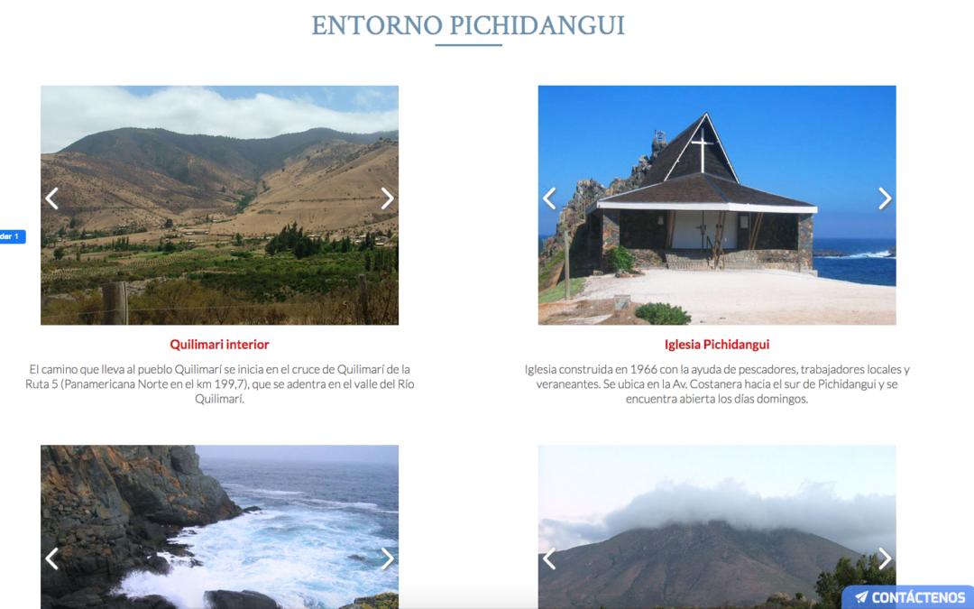 Hotel Regata, El Mejor Hospedaje en Pichidangui