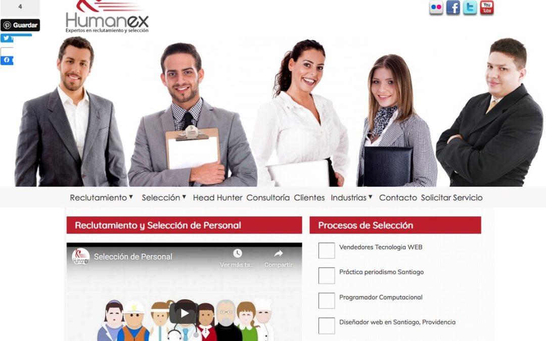 Humanex, expertos en selección de candidatos